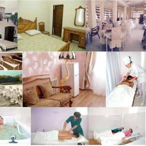 Лечение  в Санаторий «Айша Биби» у нас в казахстане