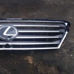 Lexus LX 570 авторазбор по кузову