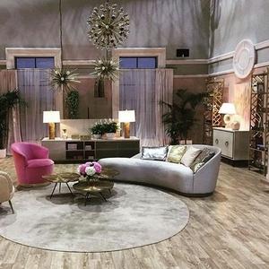Мебель для холла;  Мебель дизайнерская;  Элитная мебель