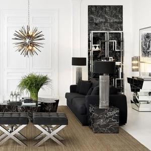 Дизайнерская мебель в Алматы;   Зеркальная мебель;  Современная мебель