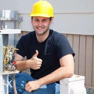электрик в  Шымкенте 24 часа в сутки  Дмитрий