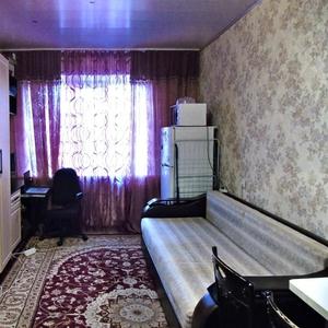 Продам комнату Каблукова Байкадамова за 5, 8 млн