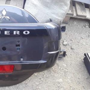 Mitsubishi Pajero 4,  Pajero 3  авторазбор.