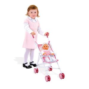 Коляска детская для кукол,  2 000 тг.