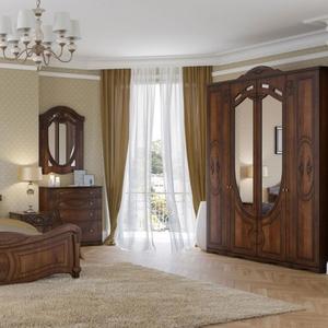 Модульная спальня Александрина Империал