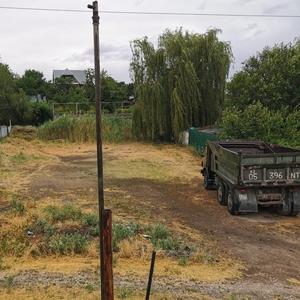 Дачный участок площадью 9, 49 соток в сад. товариществе «Заря Капчагая»