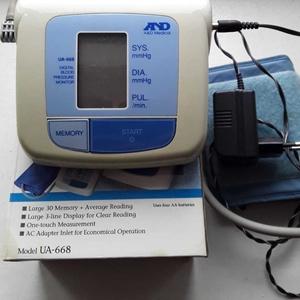 продаем электронный тонометр AND UA-668 Про-во Япония.