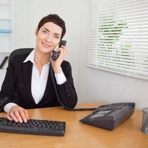 С обязанностями помощника руководителя отдела продаж