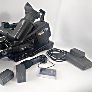 Видеокамера Panasonic NV-MD10000 (Mini DV)