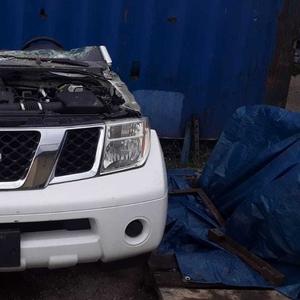 Nissan  Pathfinder  R50,  R51 авторазбор.