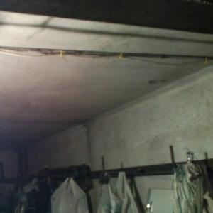 Продам подземный гараж по ул. Навои выше Жандосова