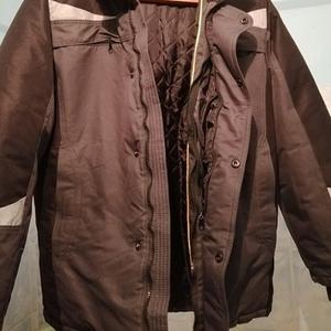 Продам зимнюю рабочую куртку