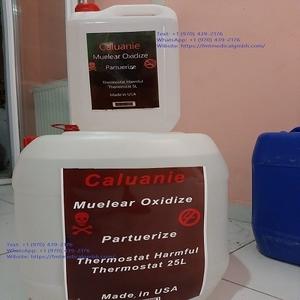 Caluanie Muelear Oxidize в КЫРГЫЗСТАНЕ