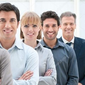 Набор специалистов с экономическим образованием