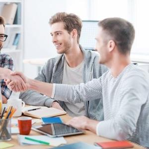3 Ищу администратора в компанию