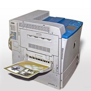 Цифровая печатная машина Canon CLC3200