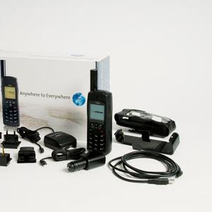 Спутниковые телефоны Thuraya,  Iridium,  inmarsat