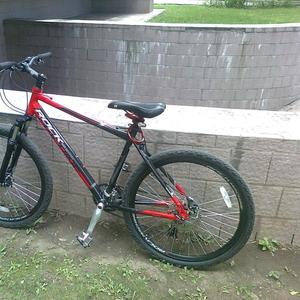 Продам велосипед ''Rock Machine MD'' Алматы 40000тг!
