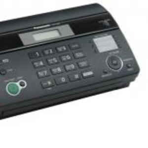 Panasonic KX-FT982CA-B Факс на термобумаге