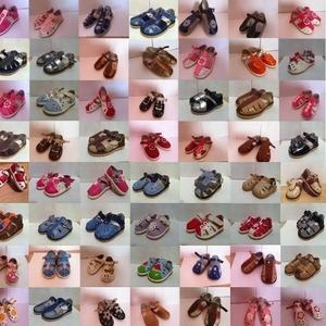 Российская детская обувь от производителя