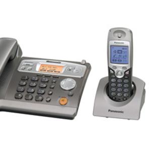 Panasonic TCD540 RUM DECT телефон