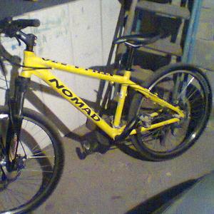 Nomad   Atilla 530