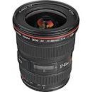 Canon 400 mm EF f/4 DO IS USM Zoom Lens