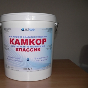 Сверхтонкий Теплоизоляционный Материал Камкор