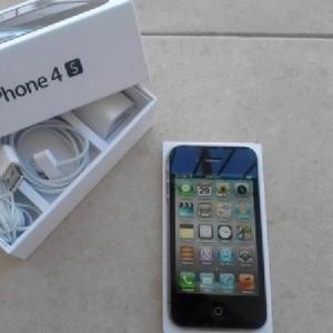 Brand New Unlocked iPhone 4s,  iPad 3, Samsung galaxy s3,  Blackberry Por