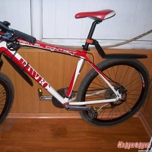 Велосипед горный BIWEC