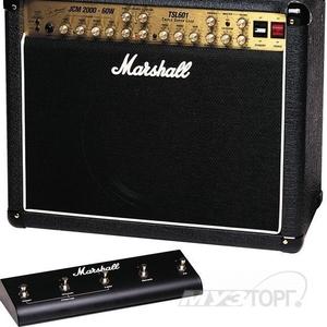 Ламповый комбоусилитель Marshall TSL601