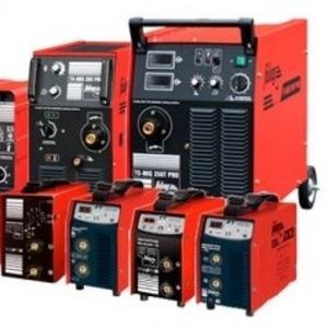 Ремонт сварочных аппаратов и агрегатов