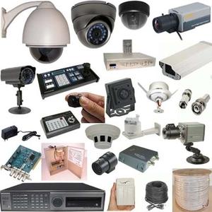 Видеонаблюдение,  видеодомофоны,  контроль доступа.