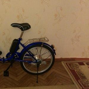 Электровелосипед  36v,  250w.Новый.