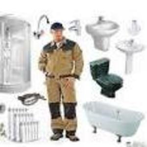 Услуги сантехника в Алматы