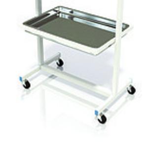Медицинское оборудование и мебель мед назначения.