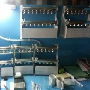 Системы отопления,  водоснабжения,  канализации со склада в Алматы.