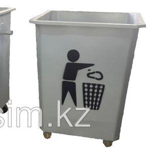 Мусорные контейнеры,  баки в Алматы