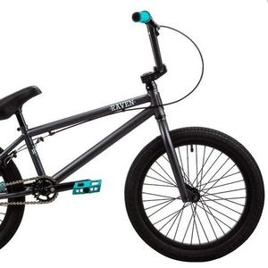 Велосипед (BMX) DK Raven 20 2015
