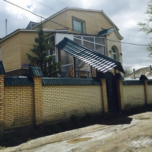 Продам коттедж в Щучинске