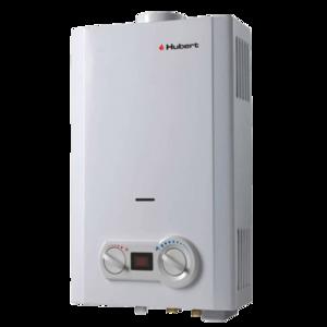 Автоматический проточный газовый водонагреватель HUBERT AGW-16М