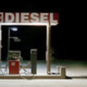 Топливо дизельное К-4