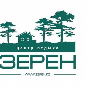 Центр отдыха Зерен  в Астане