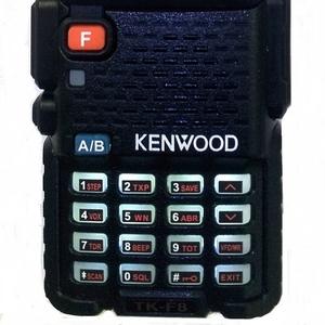 Носимая рация Kenwood TK-F8