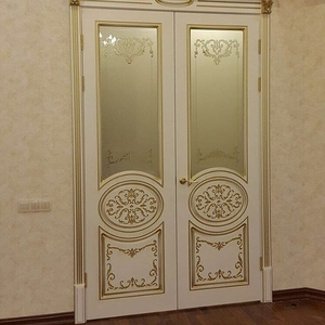 Двери на заказ.