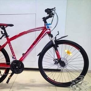 Велосипед stx 3.6 новый