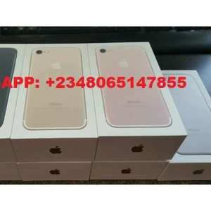 Whatsapp: Apple iPhone 7 Plus / Samsung Galaxy S7 Edge