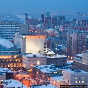 Купить недвижимость в Новосибирске и области