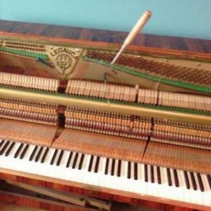 Настройка фортепиано, пианино, предосмотр перед покупкой и ремонт