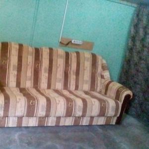 Диван два кресло